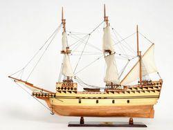 Mayflower Replica Model