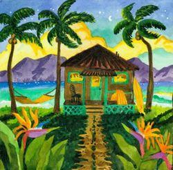 Coastal Prints and Giclees
