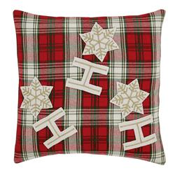 Ho Ho ho Holiday Pillow
