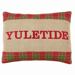 Robert Yuletide Pillow