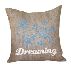 Dreaming Pillow <font color=a8bb35> Discontinued</font>