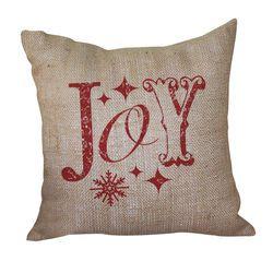 Joy Pillow <font color=a8bb35> Discontinued</font>