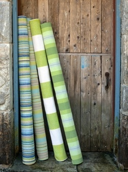 Coastal Rugs - Cotton & Woven
