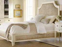 beach house bedroom furniture. Coastal Beds Furniture and Beach House Decor  Cottage Bungalow
