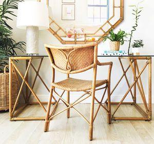 Rattan Woven Furniture