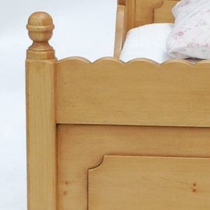 Twin Bed Trundle