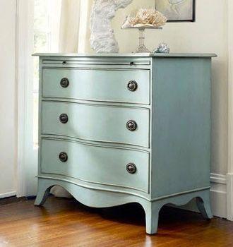 Coastal Dressers & Chests