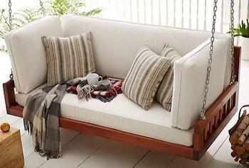 Bed Swings & Porch Swings