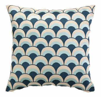Beach Themed Blue Green Pillows For Sale Cottage Bungalow