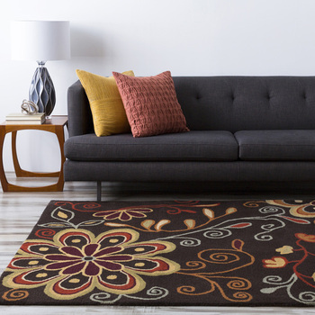 Black & Brown Rugs