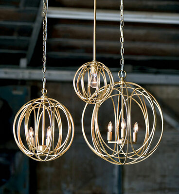Contemporary Pendant Lighting