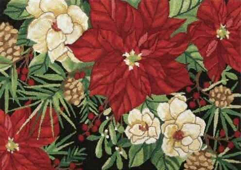 Indoor Christmas Doormats