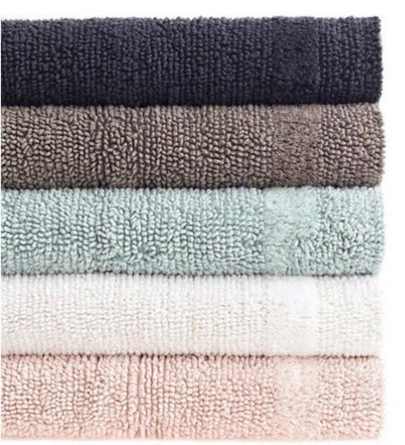 Signature Bath Rugs - 3 Sizes 20% OFF