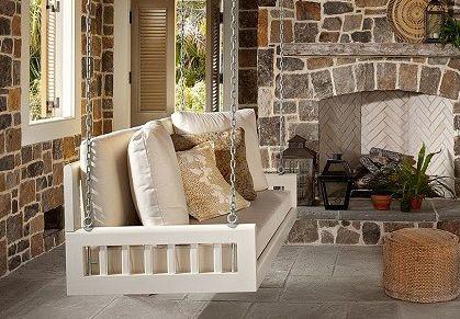Original Cottage Bedswing