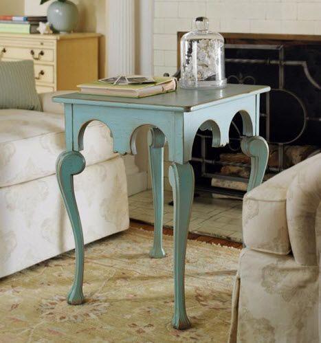 Mendocino Table