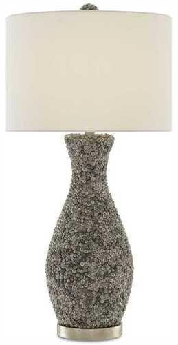 Batad Shell Table Lamp