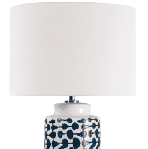 Cailee Ceramic Table Lamp
