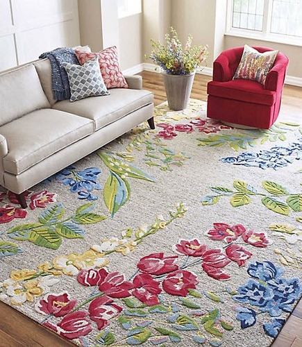 Chelsea Hand Tufted Rug