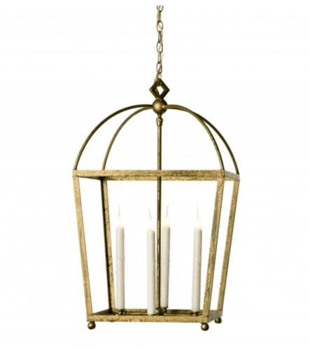 Dome Lantern