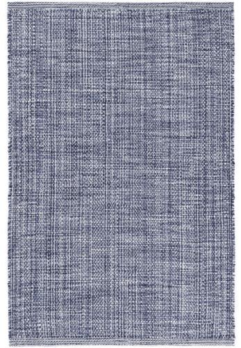 Fusion Blue Indoor/Outdoor Rug
