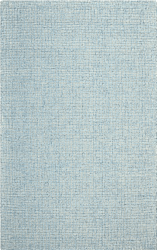 Harrison Blue Hand Tufted Rug