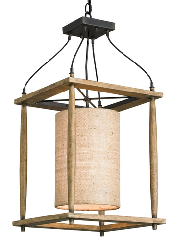 High Falls Lantern<font color=a8bb35> Sold Out</font>
