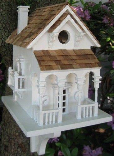 The Honeymoon Cottage Bird Feeder For Sale Cottage