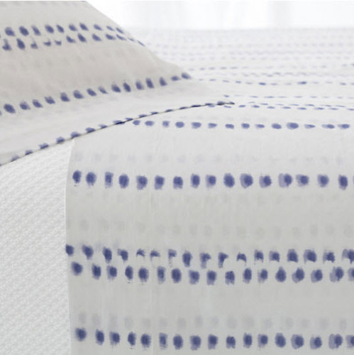 Ink Dots Pillowcases - Pair