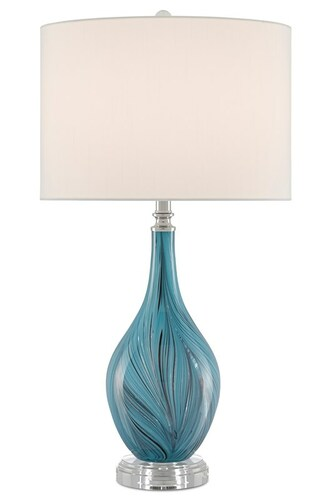 Lupo Table Lamp