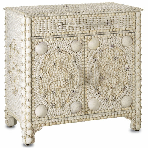 Marchmont Shells Sideboard <font color=a8bb35> Sold Out</font>