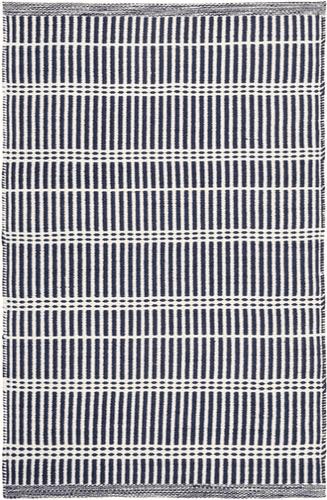 Marlo Navy Indoor/Outdoor Rug