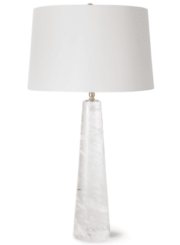 Odessa Crystal Table Lamp Large