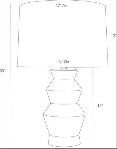 Ogden Lamp
