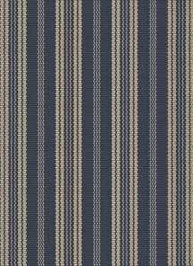 Otis Navy Indoor/Outdoor Rug