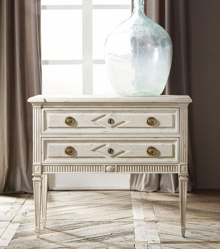 Paris Two Drawer Commode