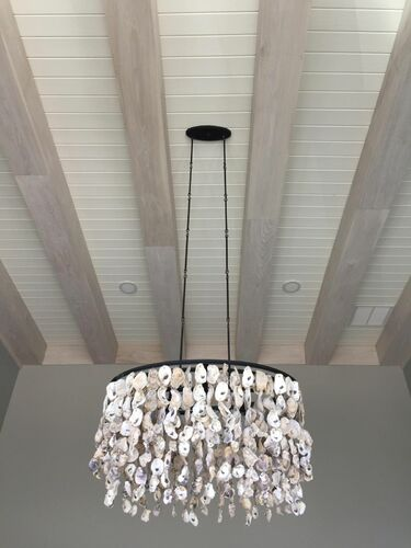 Stillwater Oval Chandelier
