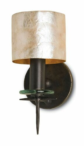Theta Wall Sconce <font color=a8bb35>NEW</font>