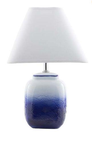 Azul Short Table Lamp