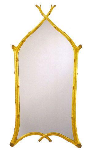 Gothic Twig Mirror in Three Sizes