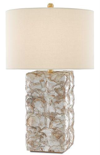 La Peregrina Table Lamp