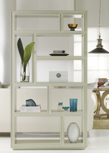 Malibu Vertical Bookcase