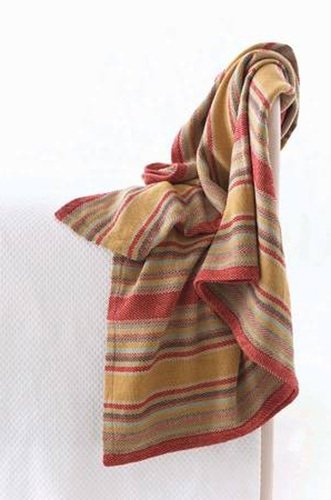 Wyatt Woven Throw<font color=cf2317> 20% Off</font>