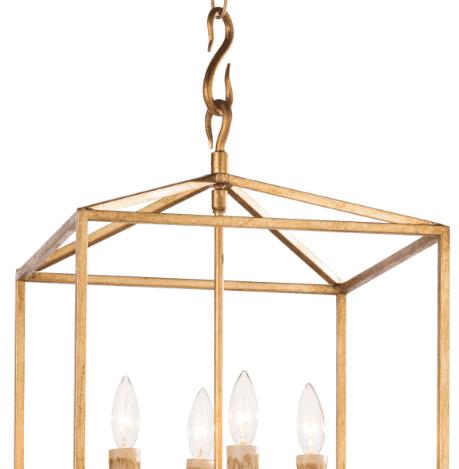 Cape Lantern Small in Two Colors