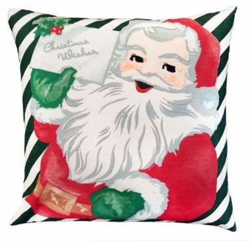 Christmas Wishes Pillow