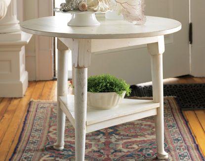 Narragansett Table
