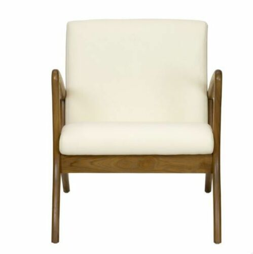 Soren Ventura Lounge Chair in Natural <font color=a8bb35>NEW</font>