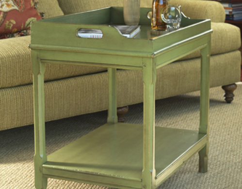 St. Michaels Tray Table