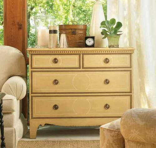Abington Chest