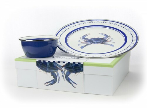Blue Crab Dip Set