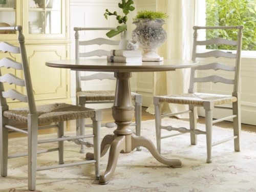 Boothbay Breakfast Dining Table